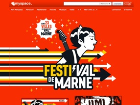 Myspace%20festival%20de%20marne Exemple de kit Social Media Marketing