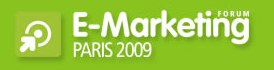 emarketingparis2009 20090124 014805 Conférence Emarketing paris 2009 : Les clés pour une présence efficace sur les réseaux sociaux