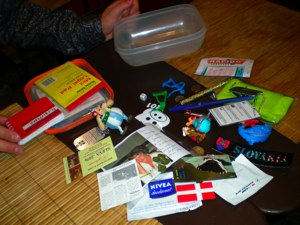 geocache3 20080915 230125 Le jeu web participatif dans le monde rel : Quest ce que le geocaching ?