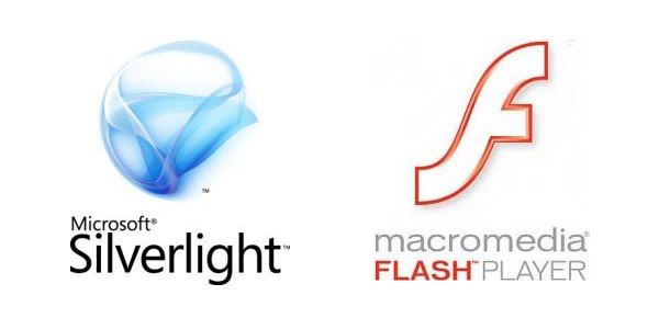 silverlight adobeflash readerszone 20080706 200803 Flash Vs. Silverlight :  l'indexation
