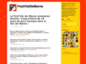 twitter%20festival%20de%20marne Exemple de kit Social Media Marketing