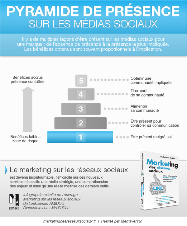  [Livre] Marketing des Rseaux Sociaux: 6 infographies exclusives