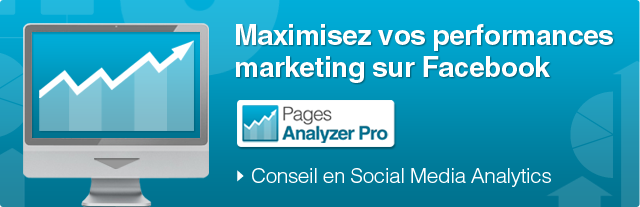 ban analytics Le tunnel d'engagement Social Media et Facebook