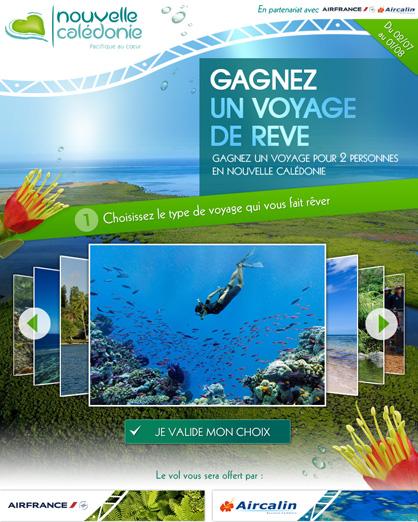 Tag Challenge<br/>Nouvelle-Calédonie